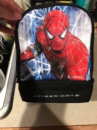 Spider-Man Lunch box Fredericksburg, 22406