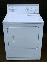 Kenmore Large Gas Dryer, 12 month warranty   Richmond Hill, L4C 3G2