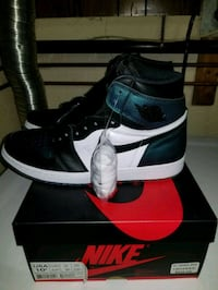 Jordan 1 All-star weekend DS size 10.5 Toronto