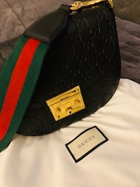 Gucci Shoulder Bag Waldorf, 20601