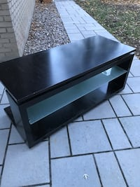 Black TV Stand Beaconsfield, H9W