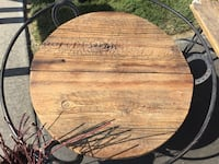 Barn Wood round tables Caldwell, 83605