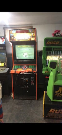 Big buck hunter arcade Shelton, 06484