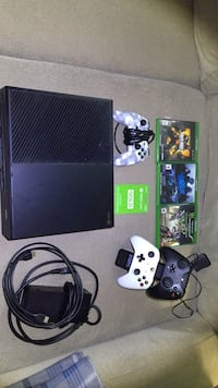 Xbox One Gaming Console Elgin, 60120