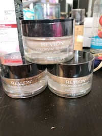 Revlon color stay whipped makeup Angus, L0M