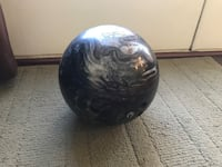 Bowling ball and bag for kids - 8 lb Fairfax Station, 22039