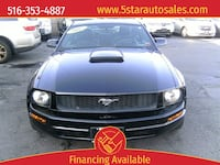 2007 Ford Mustang V6 Premium Meadow