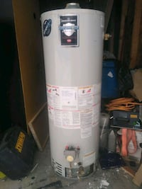 Water heater replacement Calgary