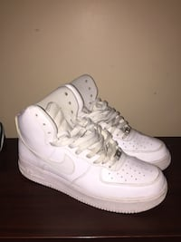Air Force 1s size 11 $40  Whitby