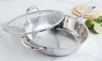 """Cookware Skillet 12"""" Los Angeles, 91303"""