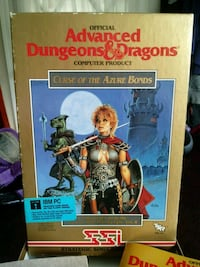 Dungeon and dragons game Stamford, 06905