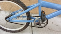 20 INCH KIDS BMX COMPLETE READY TO RIDE  Bakersfield