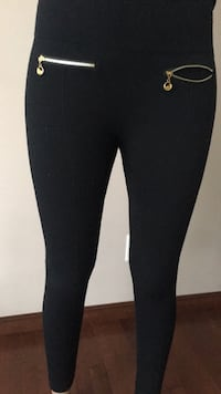 Size small knit pants Calgary, T1Y 6P7