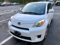 2008 Scion xD Sterling