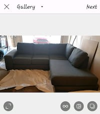 Sectional Couch Edmonton, T6W 1A4