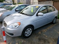 Hyundai - Accent - 2011 East Providence
