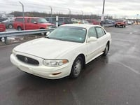 01 Buick lasbre  [PHONE NUMBER HIDDEN]  obo Detroit, 48205