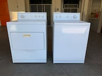WASHER & DRYER ( Kenmore Ultra Care - Heavy Duty 80 Series ) Los Angeles, 90014
