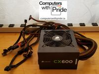 Various Desktop Power Supplies with 30 day warranty - See List Toronto