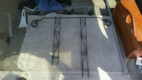 Metal candle holder Puyallup, 98375