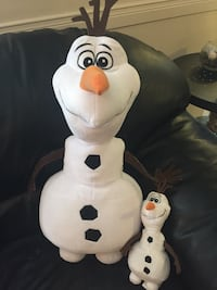 Olaf from Frozen  Oakville, L6M 1H8