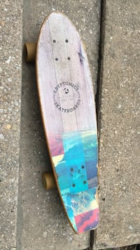 Kryptonics Skateboard Brentwood, 20722