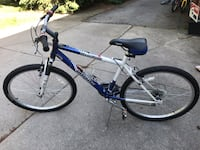 Well Maintained Telluride Infinity unisex mountain bike