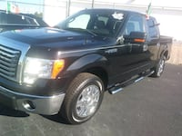 Ford - F-150 - 2010
