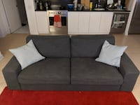 Kivik Loveseat from IKEA Toronto