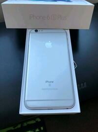 iPhone 6S Plus 16GB Factory Unlocked Halifax