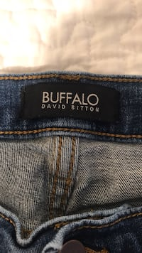 Buffalo David Bitton skinny jeans Anchorage, 99507