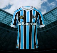 Camiseta Gremio 2018 / 2019 Madrid