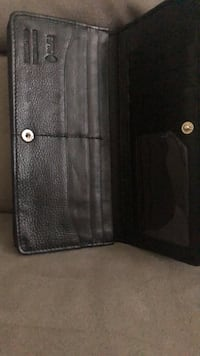 Leather wallet Abbotsford