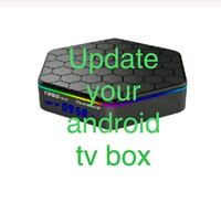 Android box updating Brampton, L7A