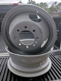 heavy duty trailer rims Lehigh Acres, 33974