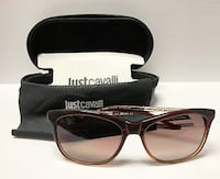 Just Cavalli JC629S 50F 57mm Women's Sunglasses Toronto