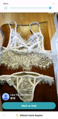 Brand New Top and Bottom size small Greeley, 80634