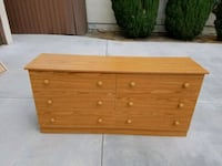 6 drawer cabinet Los Angeles, 90034