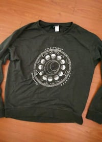 Astrology sweater Vancouver, V5P 1T3