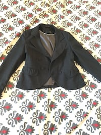 Black short casual blazer (medium) Ottawa, K2E 6P1