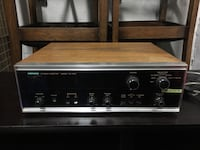black and brown Pioneer stereo receiver Toronto, M6P 1P4