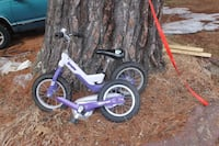 Kids Bike- Kinderbike Morph- Balance Bike and Pedal Bike - $100 De Pere, 54115