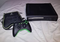 Xbox 360 consol med handkontroll null, 416 79