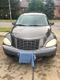 Chrysler - PT Cruiser - 2003 Kitchener, N2E 2W6