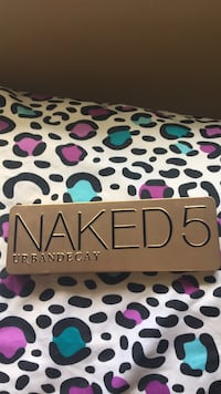Naked pallet Calgary, T2A 6L3