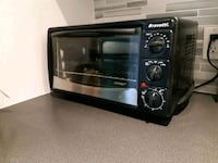 Large toaster oven Montreal, H4R 1L3