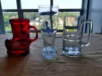 Various Beer Mugs Toronto, M2N