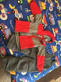 Gently used Columbia winter snow pants and jacket XS Richmond Hill, L4E 4Y8