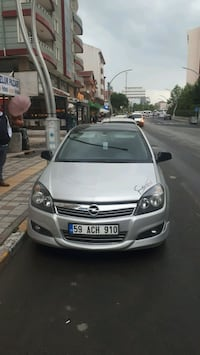 2013 Opel Astra HB 1.6 115 PS EDITION AT İnönü Mh