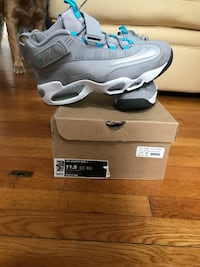 Men's air Griffey max 1 size 11.5 Beverly, 01915